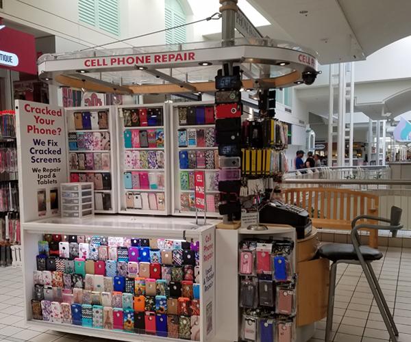 Seminole Towne Shapping Mall